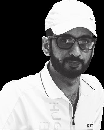 Abdullah Alrasheedi