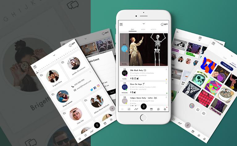 App Slide 1