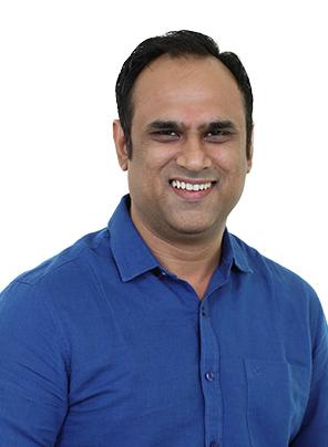 Rohit Choudhary Clr