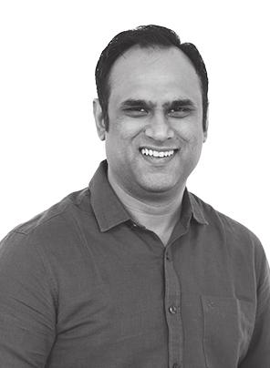 Rohit Choudhary