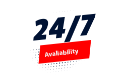 All Time Availability