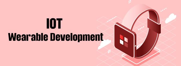 IoT Wearable Development