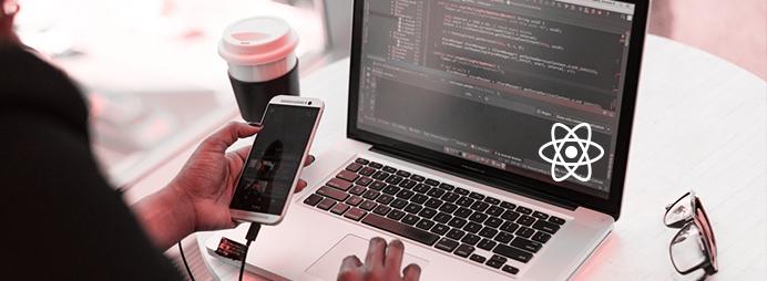 ReactJS Mobile App Development