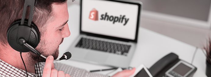 Shopify Maintenance, and Support