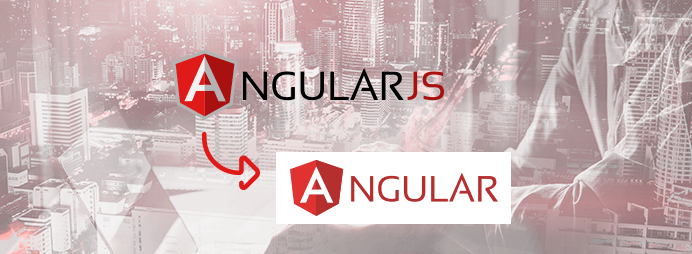 AngularJS to Angular Migration