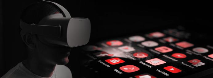 AR/VR iOS Apps