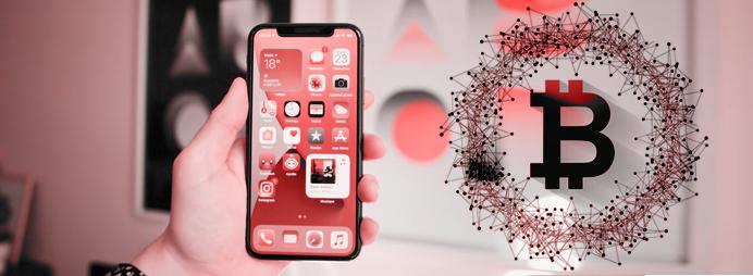 Blockchain-Based iOS Apps