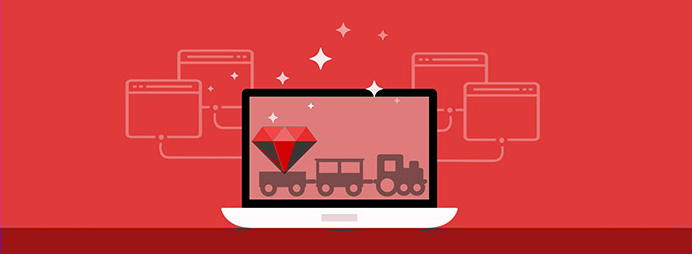 Custom RoR Web Development