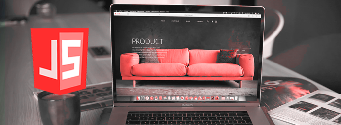 JavaScript Ecommerce Development