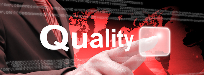 Embed Data Quality