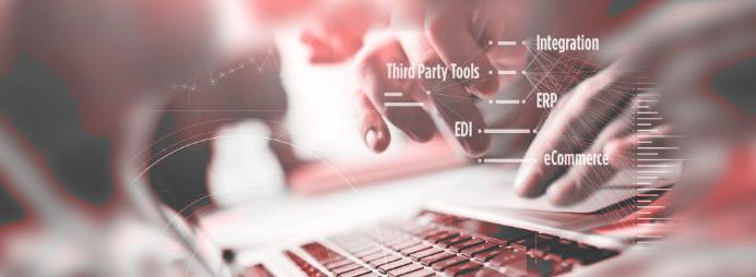 Magento Third-Party Integration