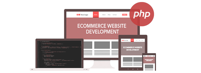 PHP eCommerce Development