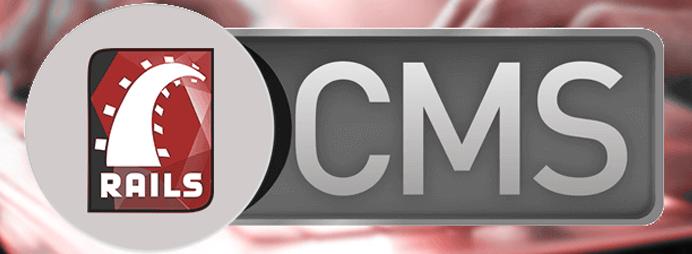 RoR CMS Development