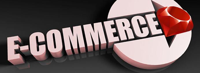 RoR eCommerce Development