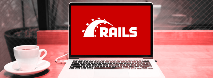 RoR Web Portal Development