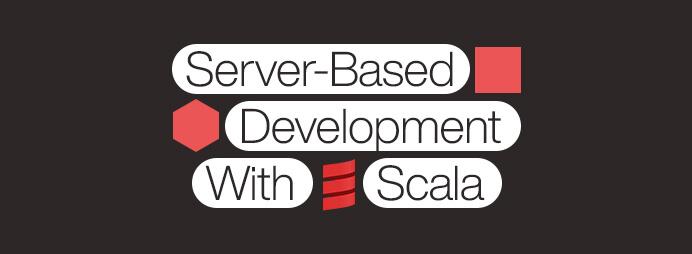 Server-Based Scala Development