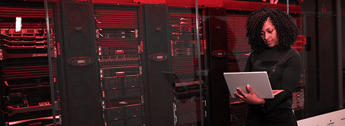 Server-side Software Development