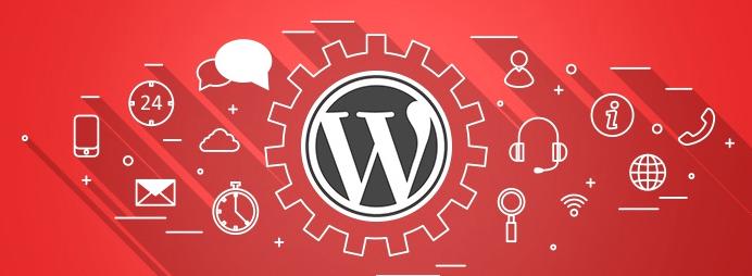 WordPress Support and Maintenance