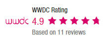 WWDC Rating