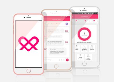 mobile-app-devlopment portfolio 1