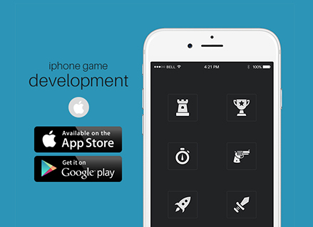 Iphone Game Development Service