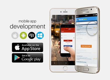 Mobile App Devlopment