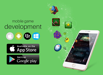 Mobile Game Applications