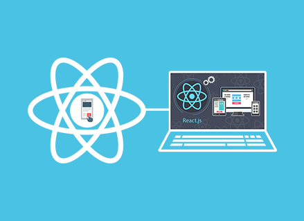react project banner