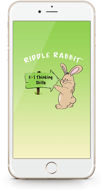 riddle rabbit
