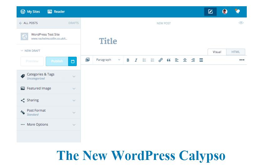 WordPress Calypso: What Future It Holds For WordPress