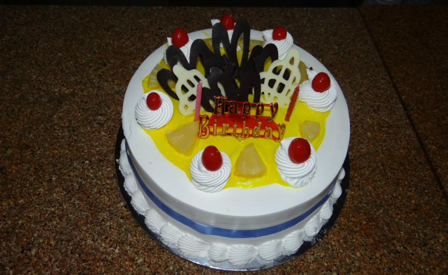 Sparx IT Solutions Celebrates Employees' Birthdays With Full Zeal