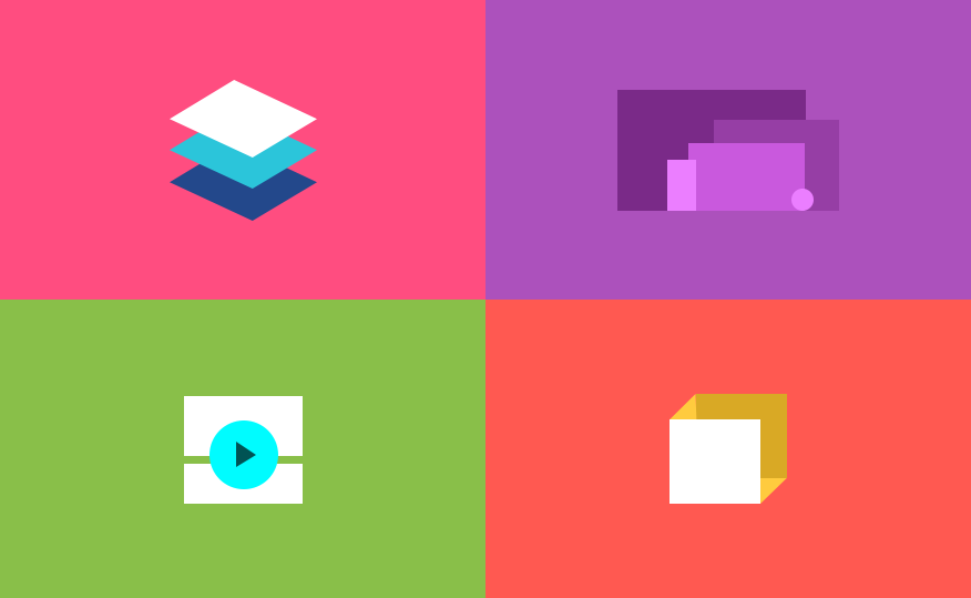 List of Some Best Google Material Design Framework