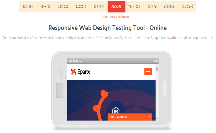 Sparx It Solutions Page 18 Web Mobile App Development Blog