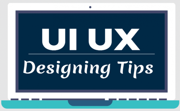 UI UX Designing Tips