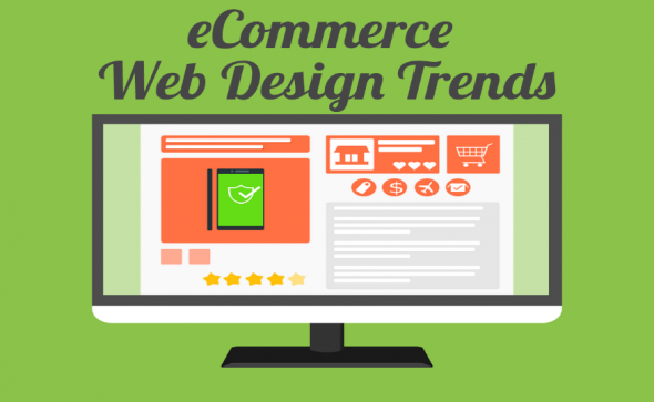 Upcoming eCommerce Web Design Trends