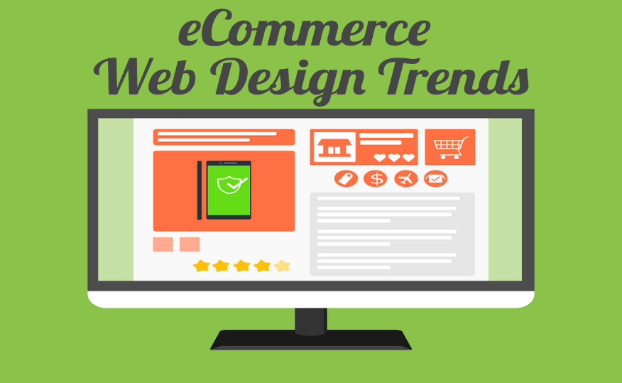 Predictions for Upcoming eCommerce Web Design Trends – What To Implement?