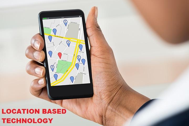 Location Based Technology