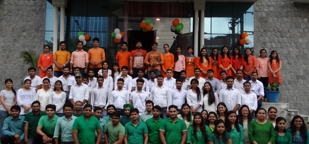 Sparx celebrates Independence day
