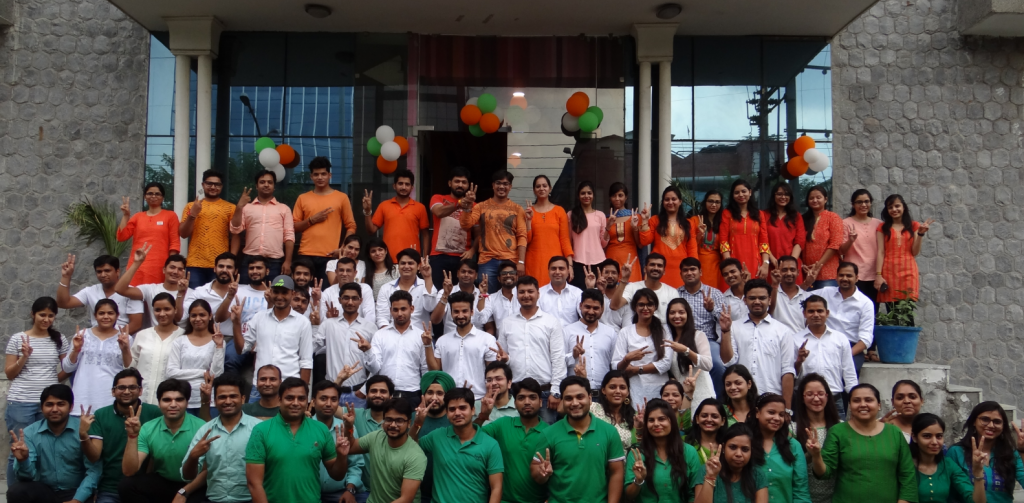 independence day 2017 at sparx it solutions