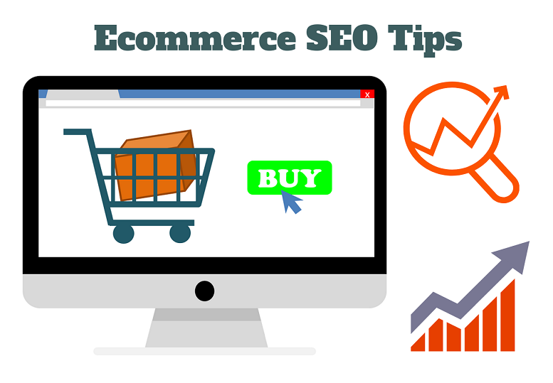 Ecommerce SEO Tips to Boost Online Store Sale