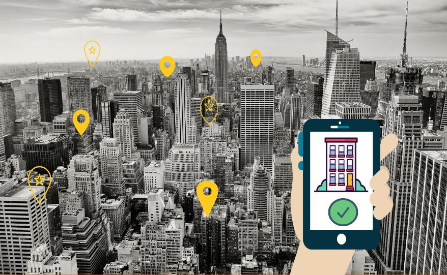Custom Real Estate Mobile App Development