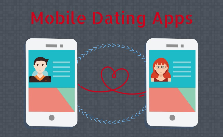 Mobile dating apps som tinder