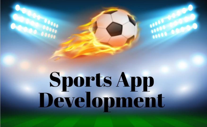 custom mobile sports app development