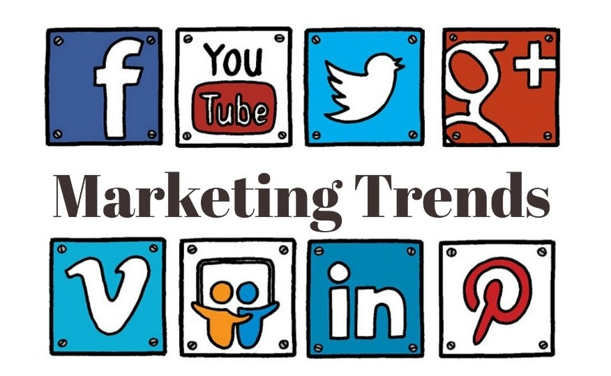 Social Media Marketing Trends For 2019 You Should Focus