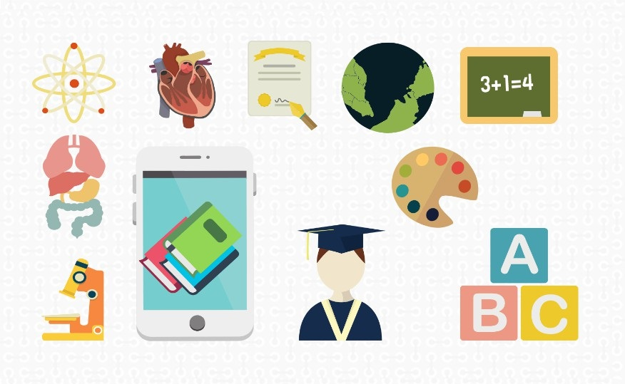 Custom Educational App Development Services: eLearning Apps Develo...