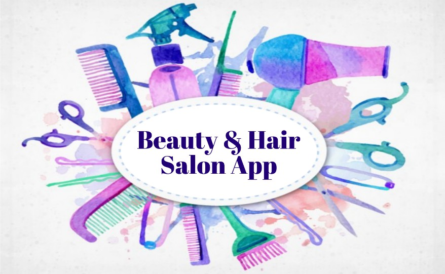 Custom Beauty and Hair Salon App Development
