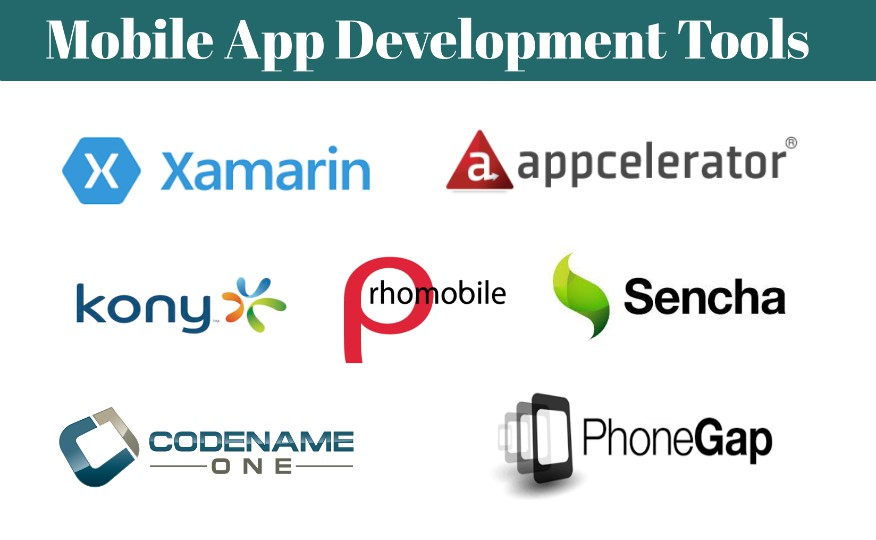 Cross-platform Mobile App Development Tools