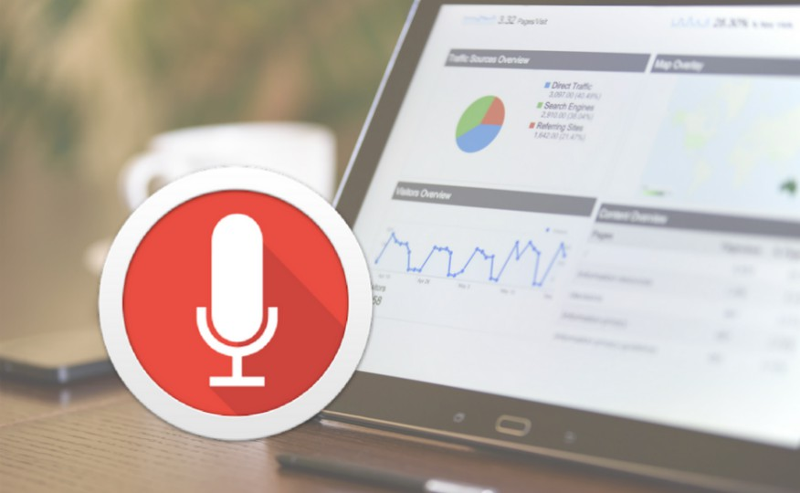 Get Ready With The Boom Of Voice Search For Website Optimization