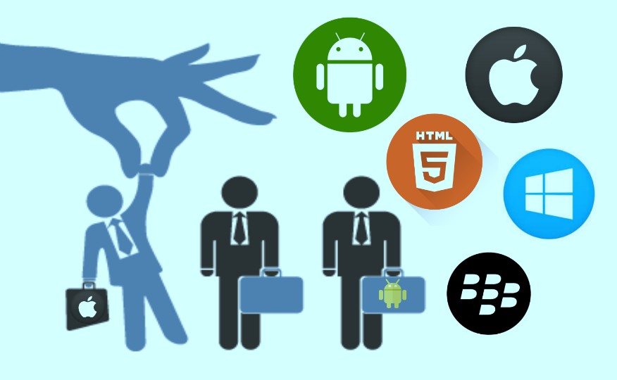 Tips to Hire Mobile App Developer