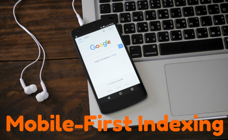 Unfolding Google's Mobile-first Index Update For Website Advancement